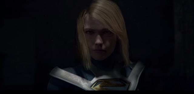Injustice 2 confirmado a través de un tráiler, para 2017 1
