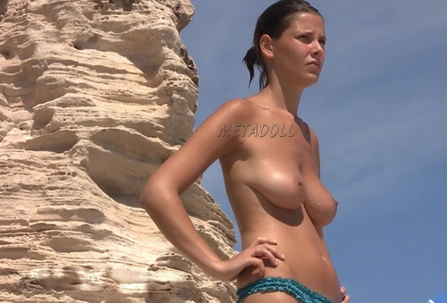 NudeBeach sb14113-14122 (Spy cam video from nude beach)