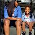 Skeem Saam's Pebetsi Celebrates 5 Years Of Motherhood