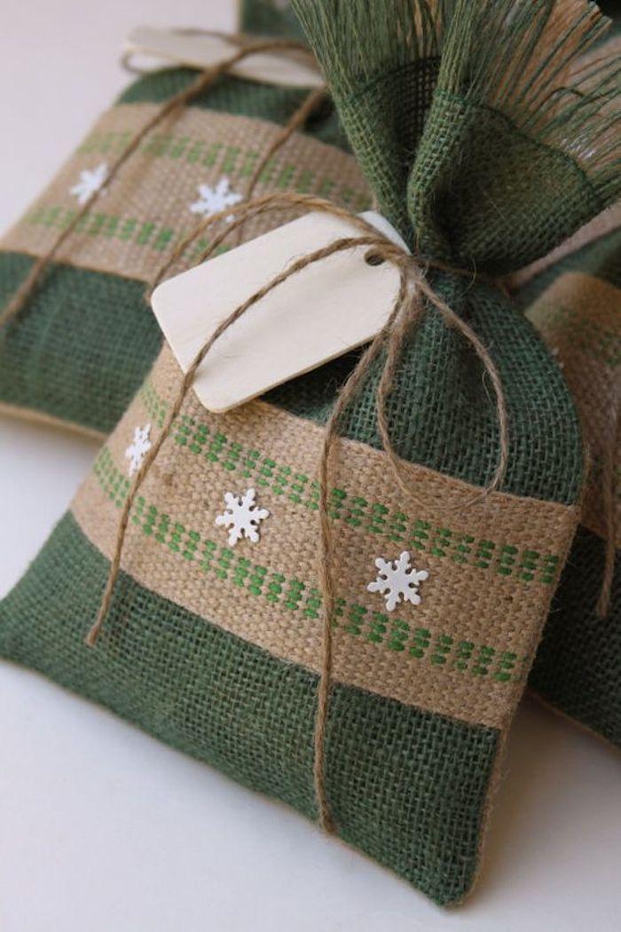 Tendencias Navidad 2018-2019 envoltura regalos