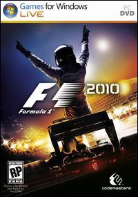 F1 2010 PC Full Español