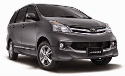 Sewa Mobil di Padang