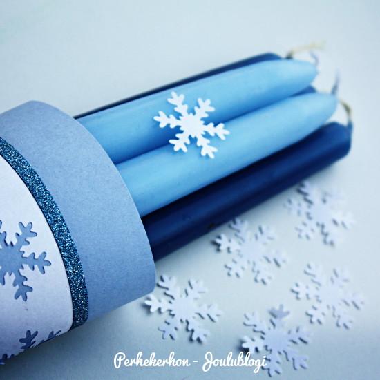 Kuva: Joululahjat - Mitä lahjaksi, kun ei keksi mitään?