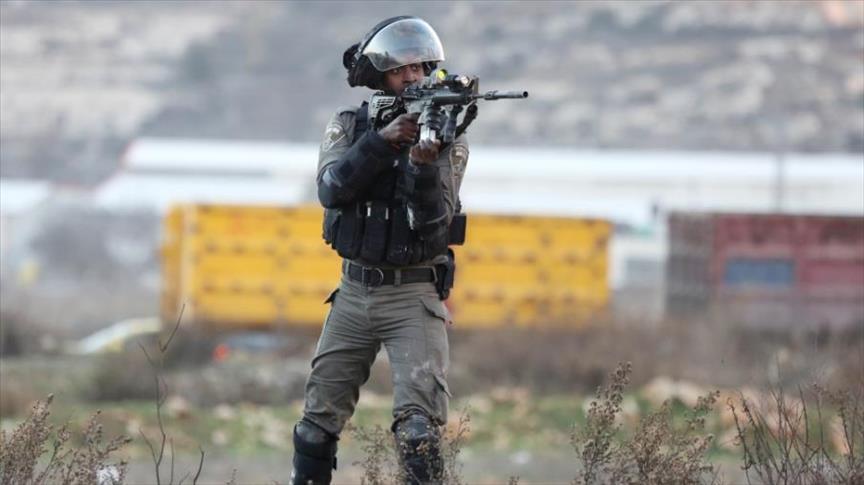 الجهوية24 - إصابة 25 فلسطينيا في مواجهات مع الجيش الإسرائيلي على حدود غزة