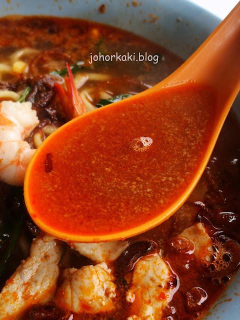 Hokkien-Mee-Taman-Serene-Food-Centre-Johor-Bahru