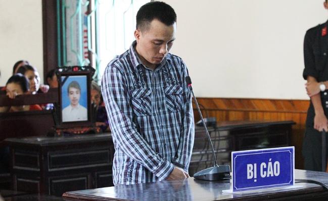 TAND cao cấp tuyên phúc thẩm vụ tài xế cố tình cán chết nam sinh ở Kỳ Tiến