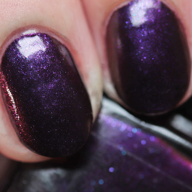 Supermoon Lacquer #SOPE