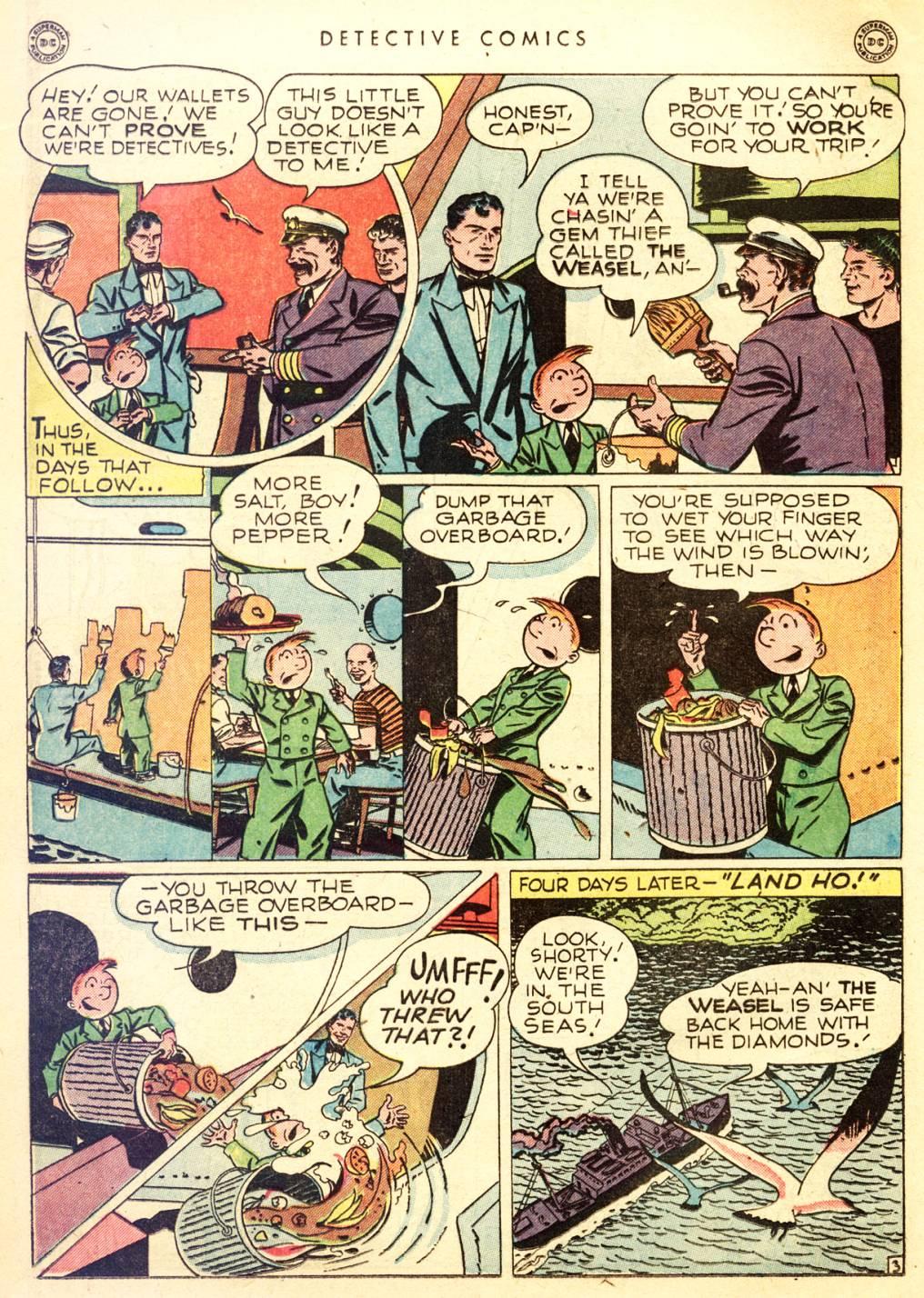 Read online Detective Comics (1937) comic -  Issue #128 - 26