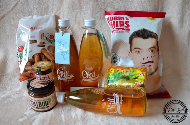 Mikołajowe prezenty z BlogoweLove