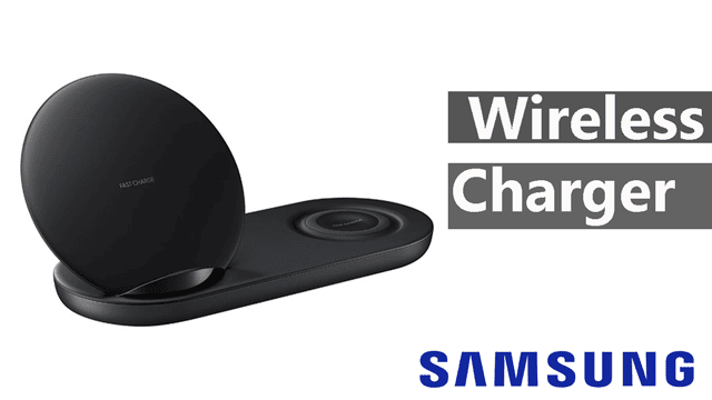 Samsung Dual Wireless Fast Charger Is Available Now In US