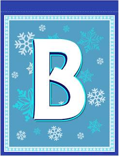 Banderines de Frozen para Imprimir Gratis.