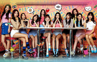 I.O.I atau Ideal of Idol (아이오아이)