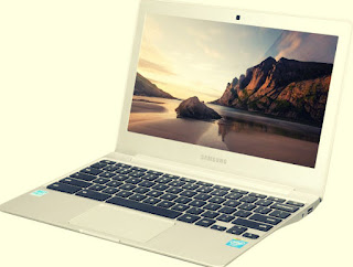 Samsung Chromebook 2 (XE500C12-K01US) Review