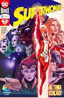 DC Renascimento: Superwoman #18