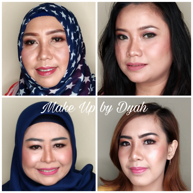Mini Beauty Class Di Malang
