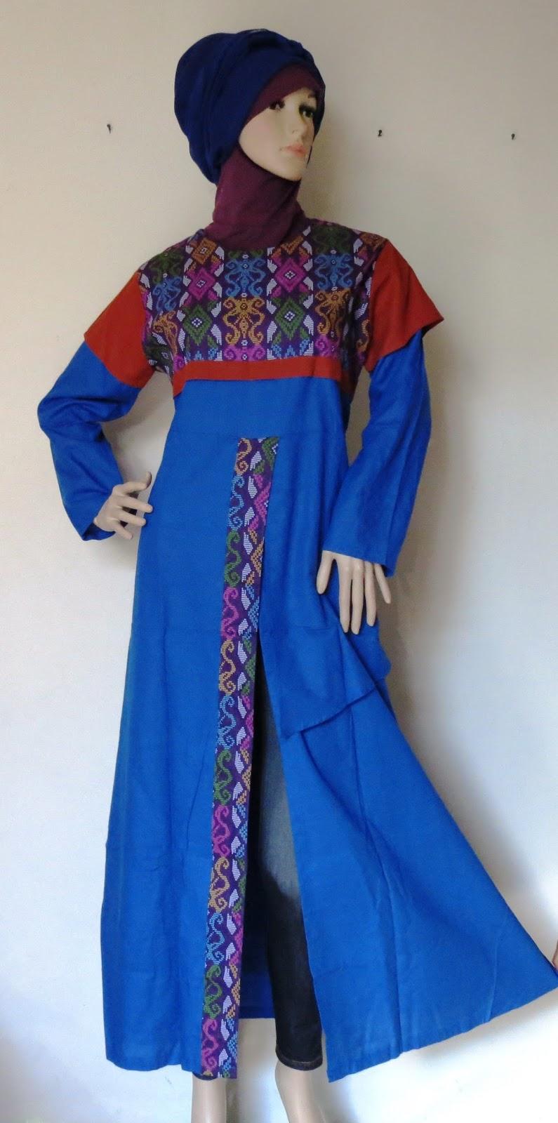 Grosir Baju Muslim Murah Tanah Abang