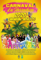 La Herradura - Carnaval 2020