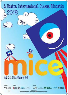 VI edición de la MICE, Muestra Internacional de Cine Educativo