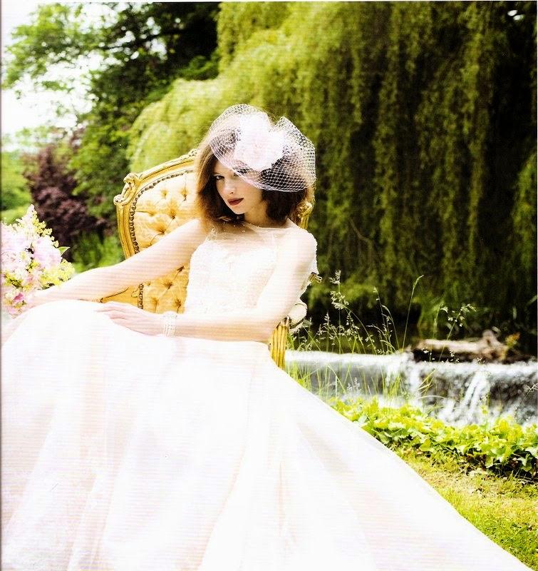 Dirty Fabulous: Irelands Wedding Journal Features Dirty