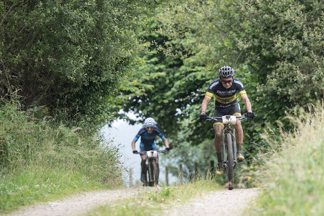 MMR Asturias Bike Race.