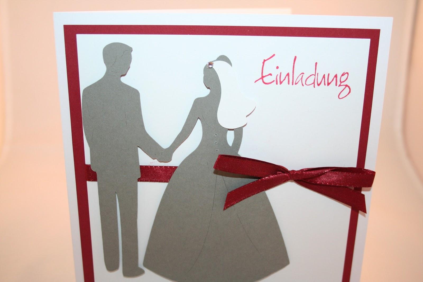 Hochzeit Trauspruch Stempel Von Stampin Up