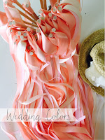 Ribbon Wand tutorial, DIY, DIY Wedding