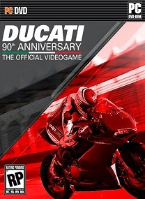 Ducati 90th PC Game full version game