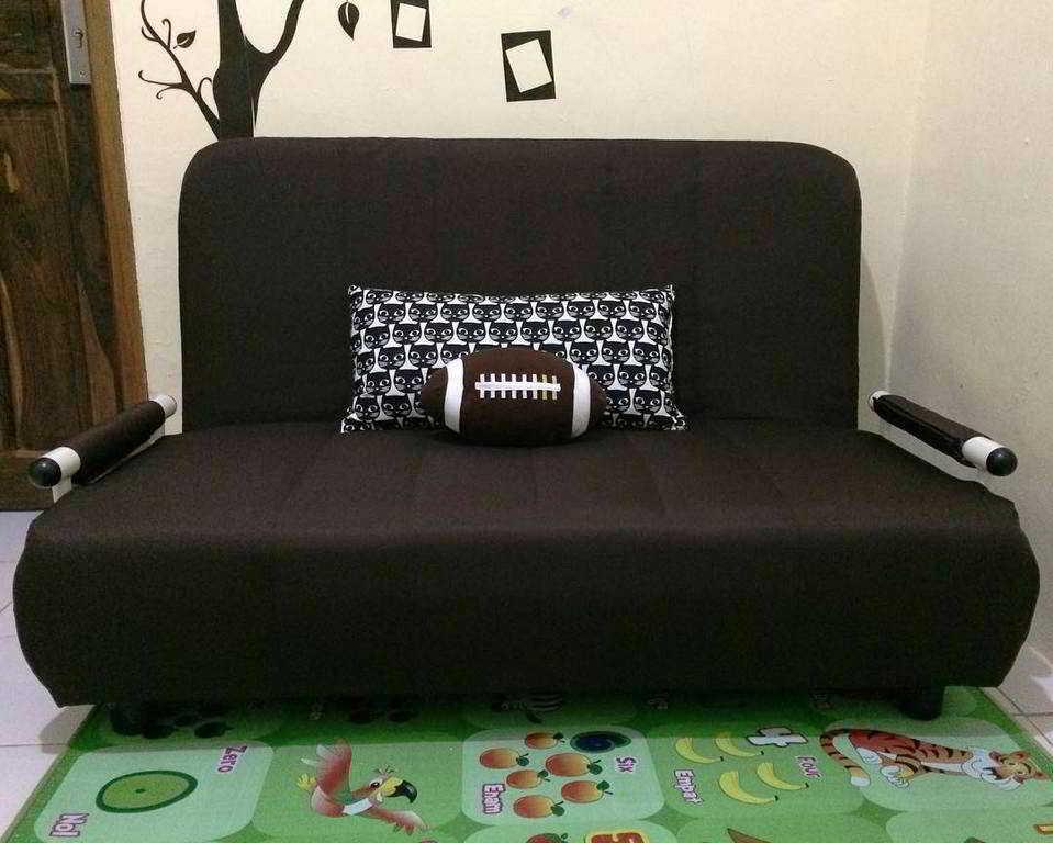 Sofa Ruang Tamu Tema Olahraga
