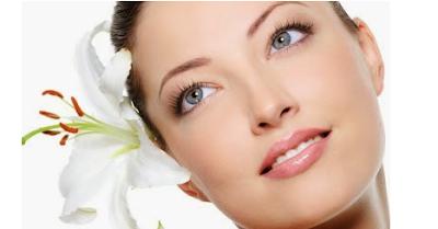 Cara memutihkan wajah lengkap dengan bahan alami