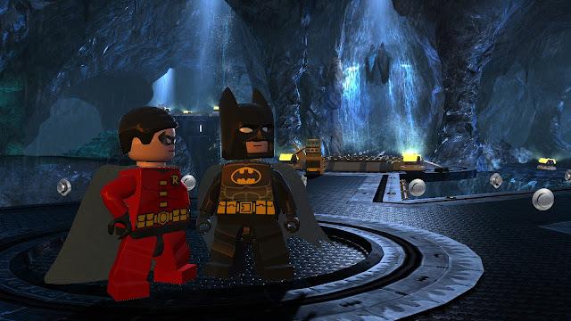 LEGO Batman 2 DC Super Heroes PC Full Version Screenshot 3