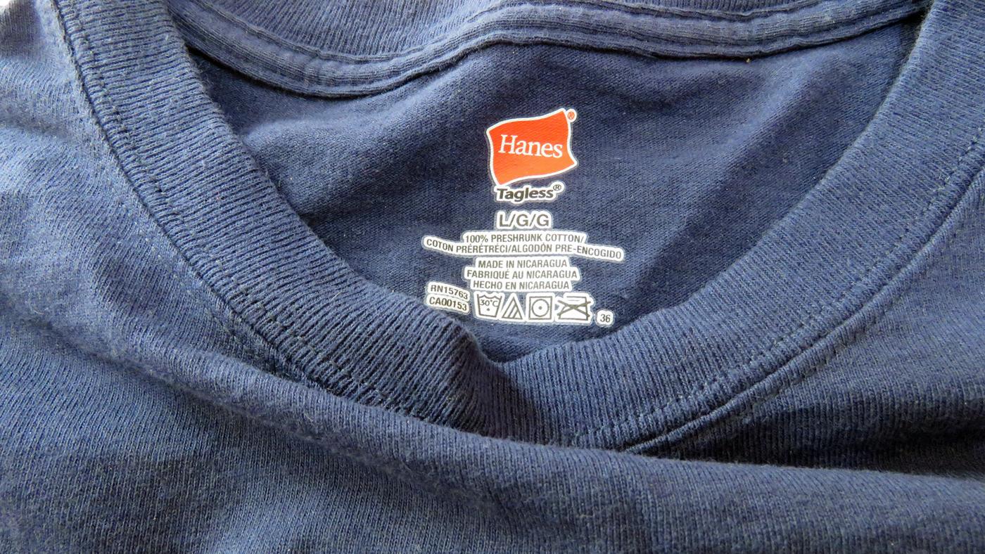 Design your own t-shirt cafepress - Cafepress Uses Haynes Shirts I Ordered A Large