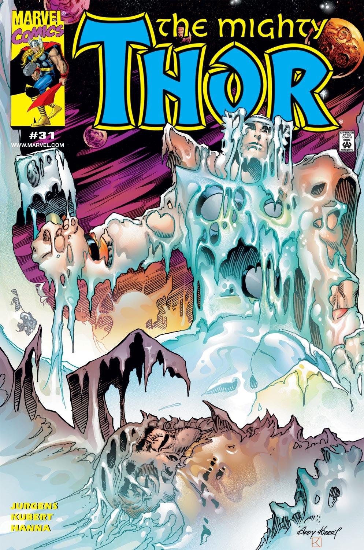 Thor (1998) Issue #31 #32 - English 1