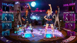 Dance Central 2 (X-BOX360) 2011
