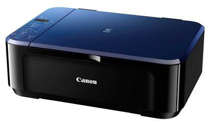 Canon Pixma Ink Efficient E510 - Print & Scan