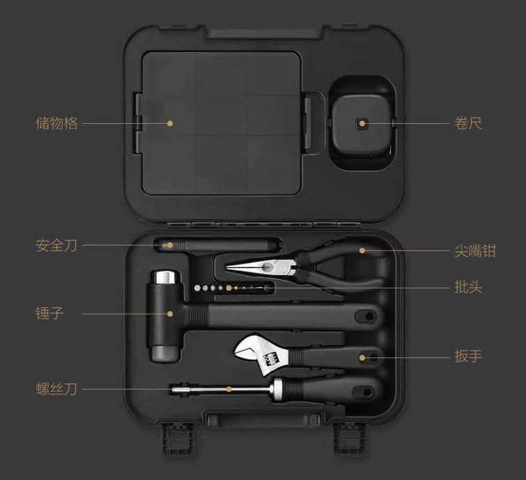 xiaomi miiiw diy tools