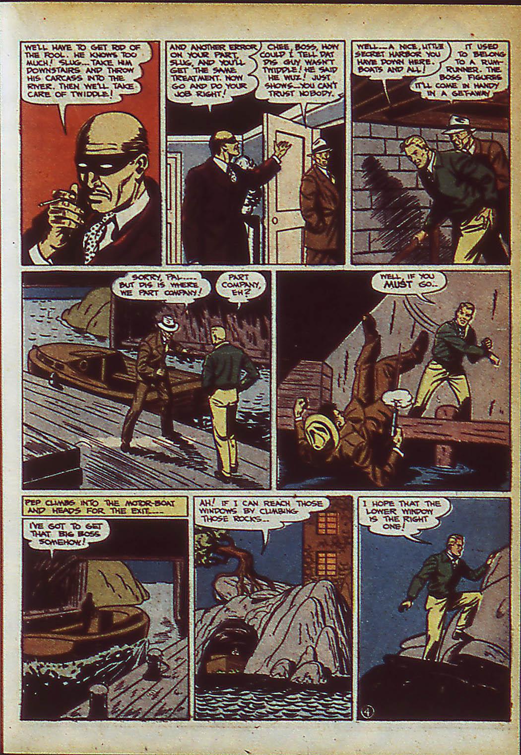 Action Comics (1938) 37 Page 20