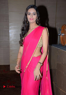 Actress Meenakshi Dixit Pictures at Well Care Health Card Launch  0016.jpg