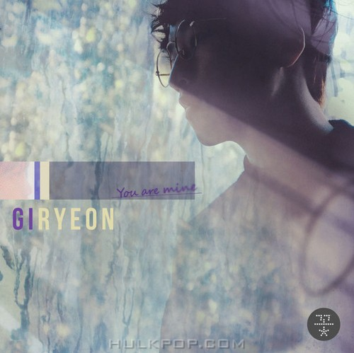 Giryeon – You Are Mine – Single