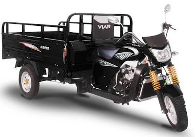 Motor Angkutan Barang
