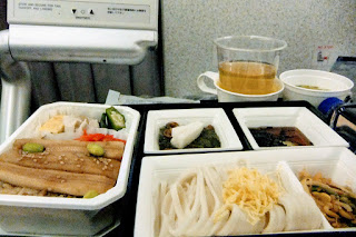 ANA機内食 ANA-flight-meal