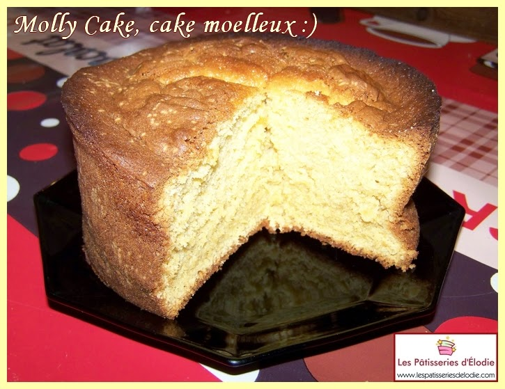 Recette De Molly Cake De  Cm Decforer