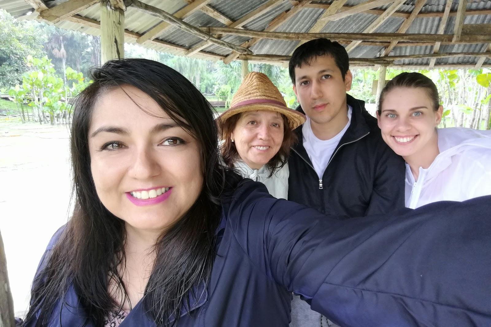 ¡Nos Fuimos a la Selva!