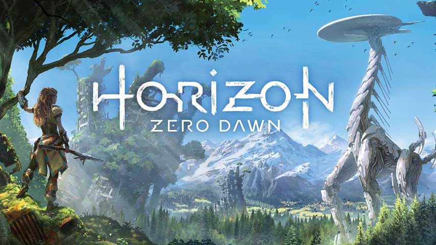 Review | Horizon Zero Dawn (PS4)