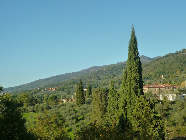 tuscany house for rent