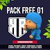 PACK FREE 01 II KINGZ REMIXER II