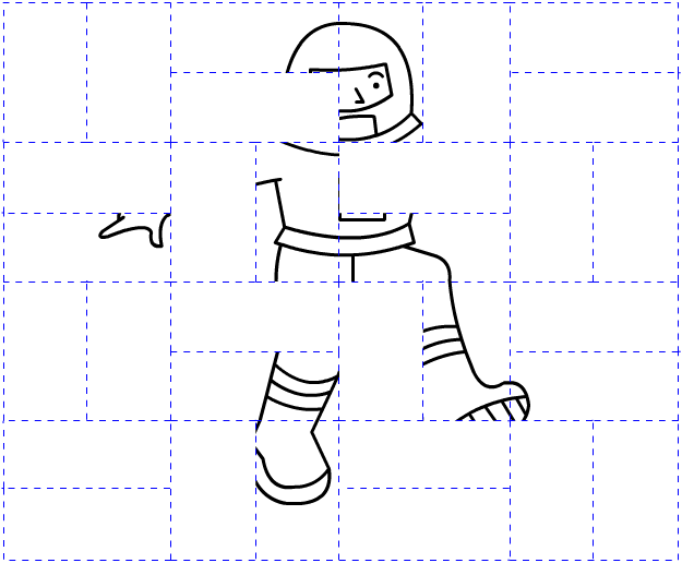 Coloring Pages Printable For Kids: Astronaut Coloring
