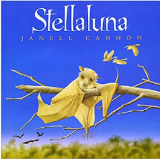 Stellaluna Children's Book Reviewed