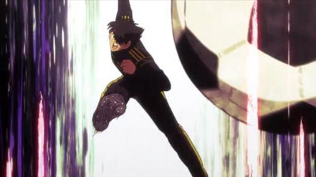 Captain Tsubasa 2018 Episode 43 Subtitle Indonesia
