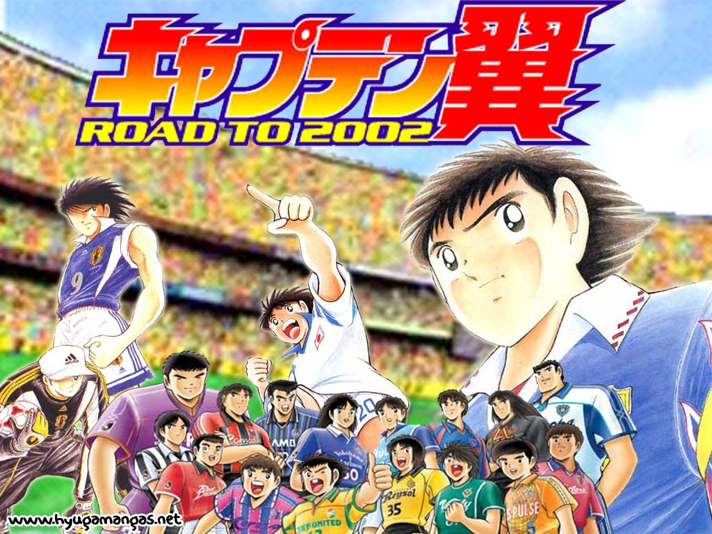 Streaming anime captain tsubasa 2002 sub indo full episode
