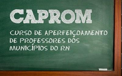 Publicado edital com 80 vagas para Curso de Aperfeiçoamento para Professores dos Municípios do RN, São Paulo do Potengi é um deles